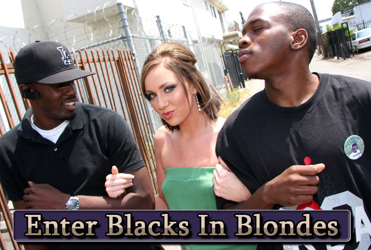 black men fucking white women